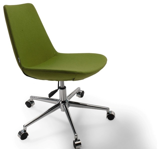 Eiffel Office Chair by sohoConcept contemporary-office-chairs