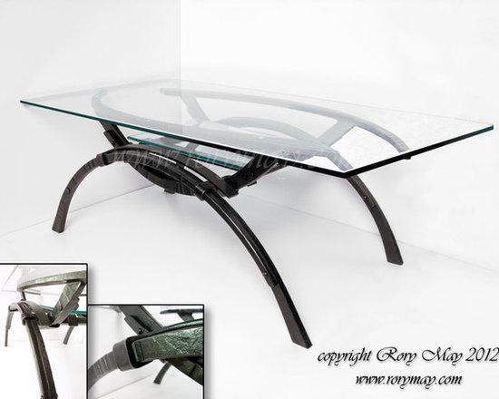 Art Deco Table -