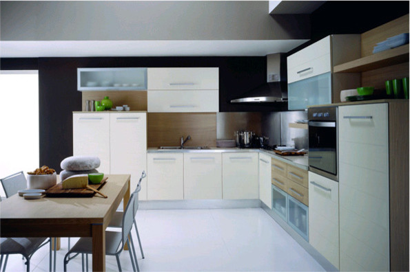 DOGA Kitchen Collection - ARAN Cucine (Italy) modern-kitchen-cabinetry