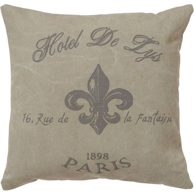 Decorative Fabric Pillow in Classic Style traditional-decorative-pillows