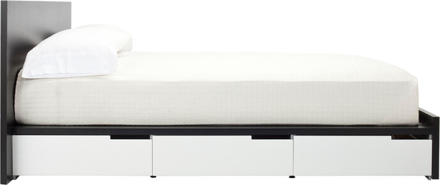 modern beds by Blu Dot