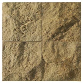 Classic Splitface Travertine tile
