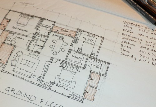 Check More Of Our Work On Houzz.com. Farmhouse Floor Plan ...