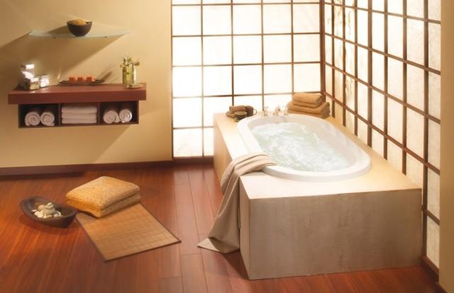 Maax Tubs - faves - Aigo drop in bath-products