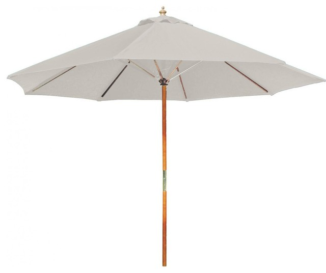 one sunbrella patio umbrella white modern outdoor umbrellas