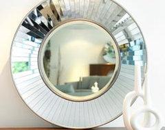 New Mirrors Atrium Mirror eclectic-mirrors