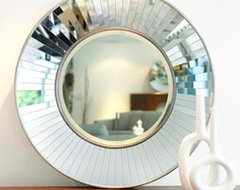 New Mirrors Atrium Mirror eclectic-wall-mirrors