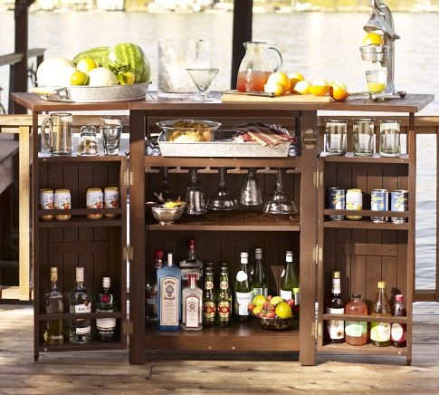 Chesapeake Bar traditional-patio-furniture-and-outdoor-furniture