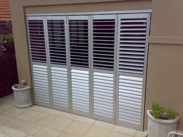 Weatherwell Aluminum Shutters windows-and-doors