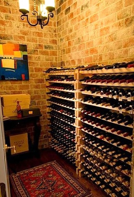 passionforrugs mediterranean-wine-cellar