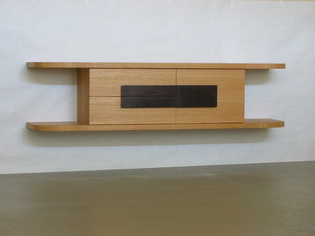 Outline Wall Mounted Console