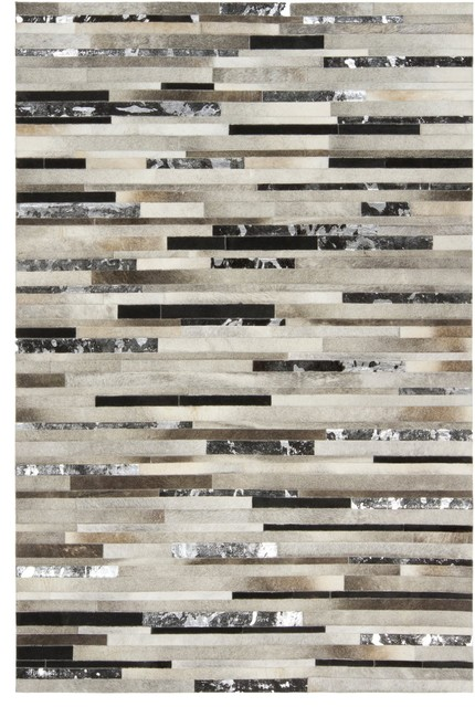 Surya TRL1120-58 Trail Hand Crafted Rug contemporary-rugs