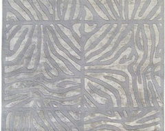 Surya Modern Classics Candice Olson CAN1933 Slate Rug | Contemporary Rugs  