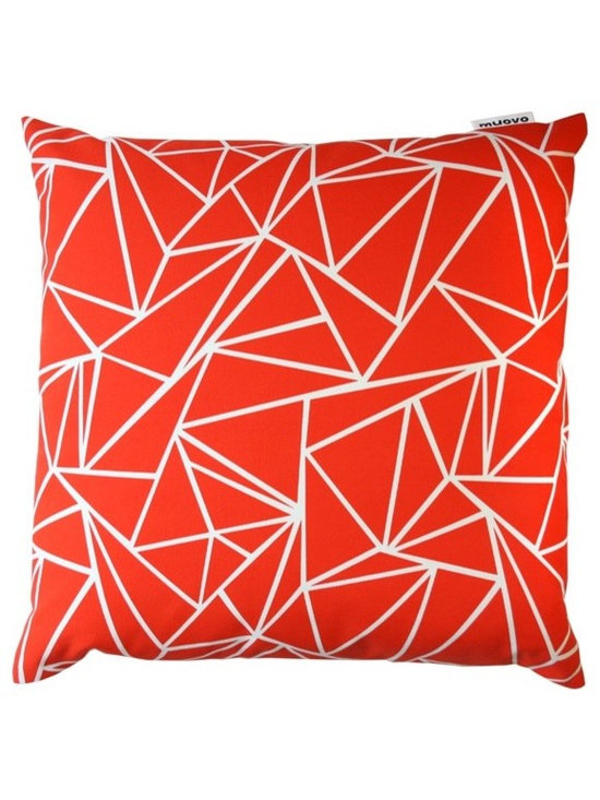 Cherry Cushion Cover -