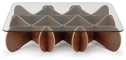 Matrix Table by Andrew Tye for E&Y contemporary coffee tables