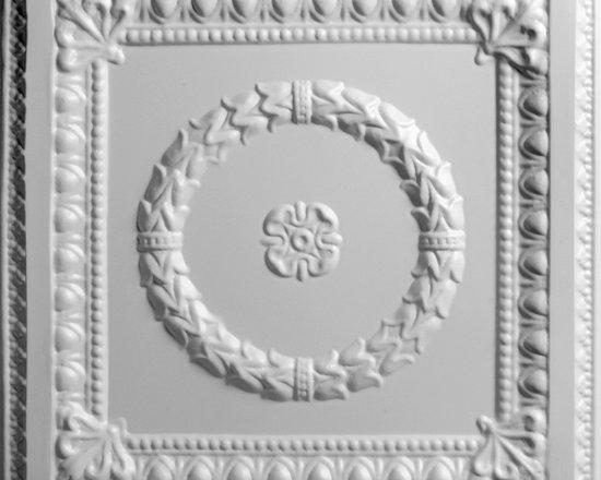 Evangeline Ceiling Tiles -