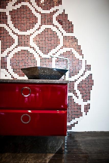Metric Products- bathroom vanities and sink consoles contemporary-bathroom-vanities-and-sink-consoles