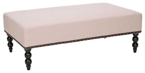 Traditional Upholstered Benches by Overstock.com