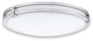 Saturn Flushmount contemporary-ceiling-lighting