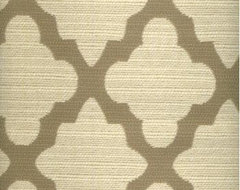 Casablanca Geo Fabric contemporary fabric