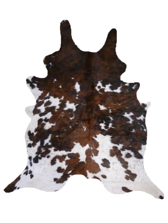 Decohides.com Cowhide Rug - Premium cowhides are hand finished for the perfect, carefully selected and audited tanneries in South America.