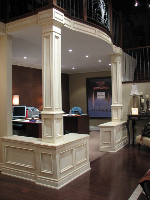 column trim images - reverse search