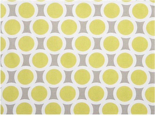 Grier Placemat - modern - table linens - - by Crate&Barrel