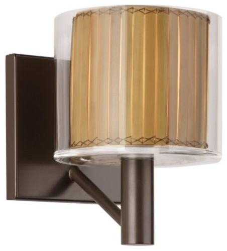 Hanalei Bay Wall Sconce contemporary-wall-lighting