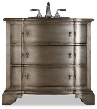 Cole + Co. Designer Series Buchanan Single Bathroom Vanity modern-bathroom-vanities-and-sink-consoles