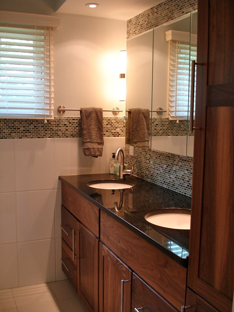 Bathroom Remodeling Simsbury Ct : Stylish renovation in simsbury ct contemporary