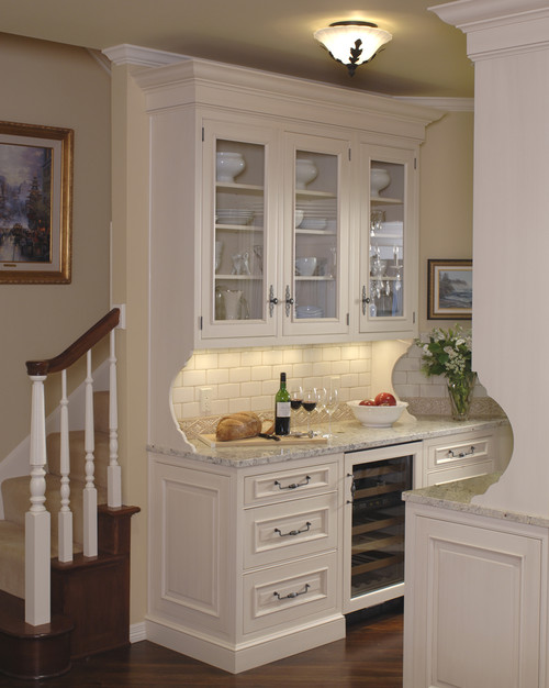 10 butlers pantry ideas town country living - Butler Pantry Design Ideas