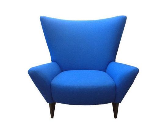 Matador armchair by Conran -