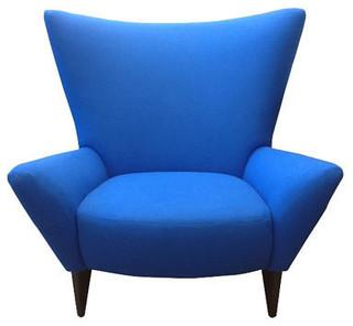 Matador Armchair By Conran Modern Armchairs Accent Chairs South W