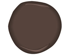 Espresso Bark CSP-390 Paint  paints stains and glazes