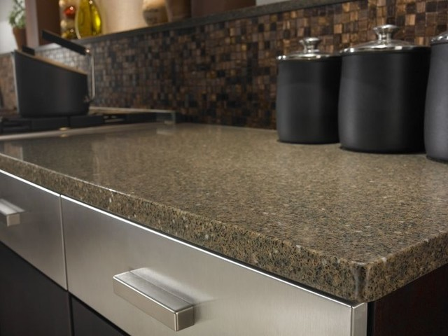 Zodiaq Countertop Reviews : Zodiaq+Countertop+Reviews Countertop in Zodiaq? Smokey Topaz ...