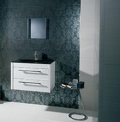 Porcelanosa vanity modern bathroom vanities and sink for Porcelanosa bathroom vanities