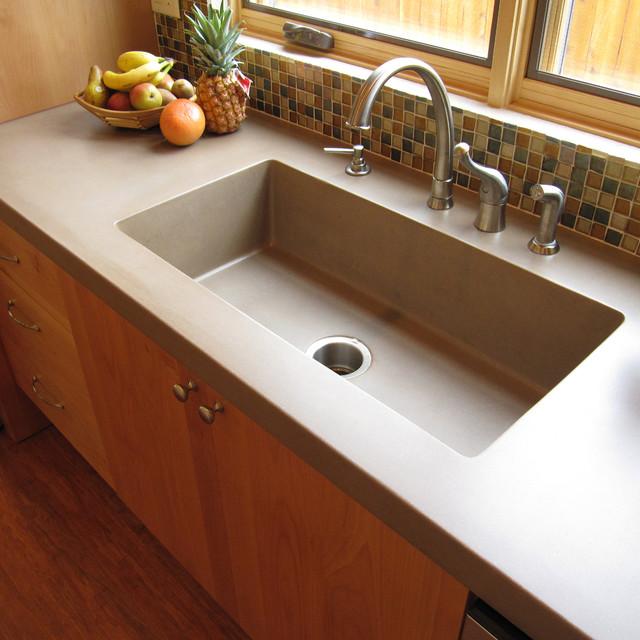 Kitchen Sinks Denver