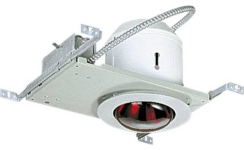 progress lighting p6952 16tg shower lighting heat lamp recessed