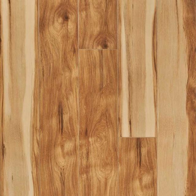 Http Www Houzz Com Photos 31309637 Laminate Wood Flooring Pergo Flooring Xp Country Natural Hickory 12 Mm Thick X Contemporary Flooring