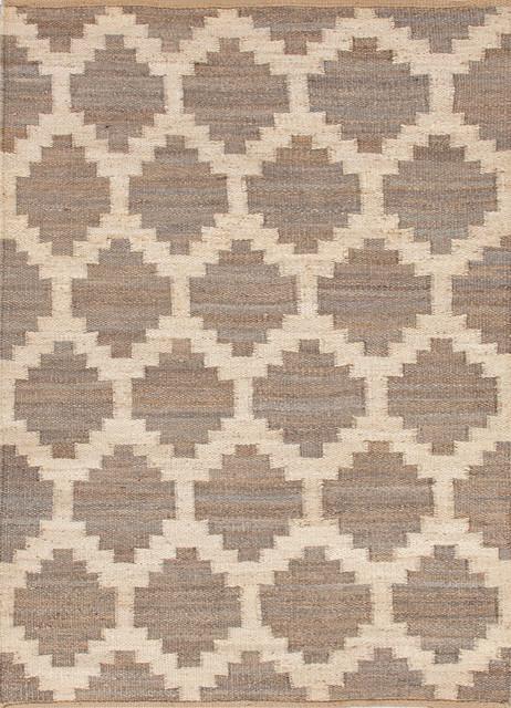 Geometric Souk Rug traditional-rugs