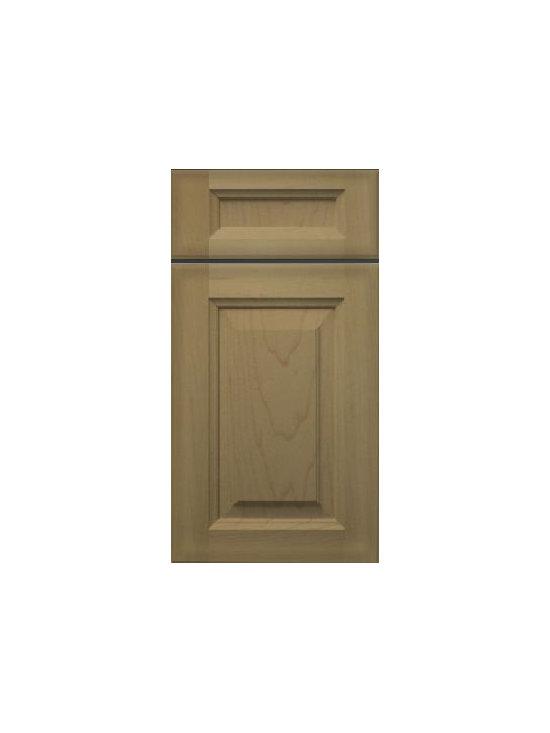 Decor: RP470 Door style - Talora by Decor