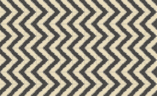 Popham Design ZigZag Tiles eclectic floor tiles