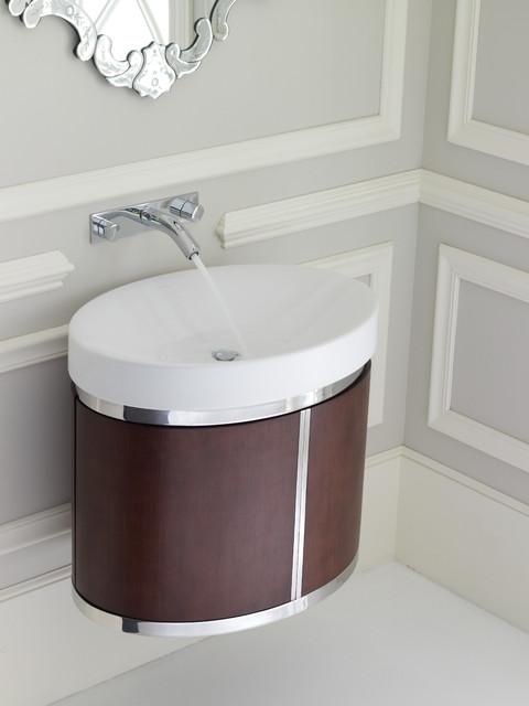 Bathroom Designs midcentury-bathroom-sinks