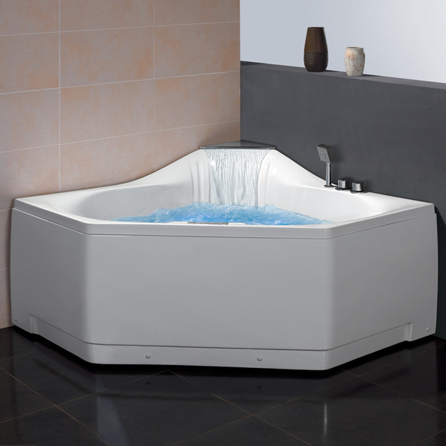 Ariel AM168JDTSZ Whirlpool Bathtub modern-bathtubs