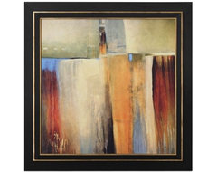 Uttermost Rustic Arrangement contemporary artwork