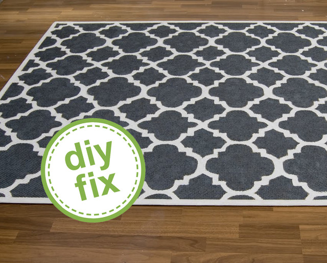 DIY Rug