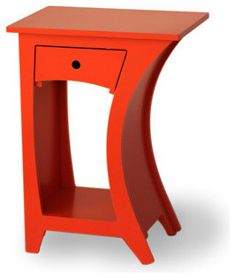 Eclectic Side Tables And End Tables by Dust Furniture