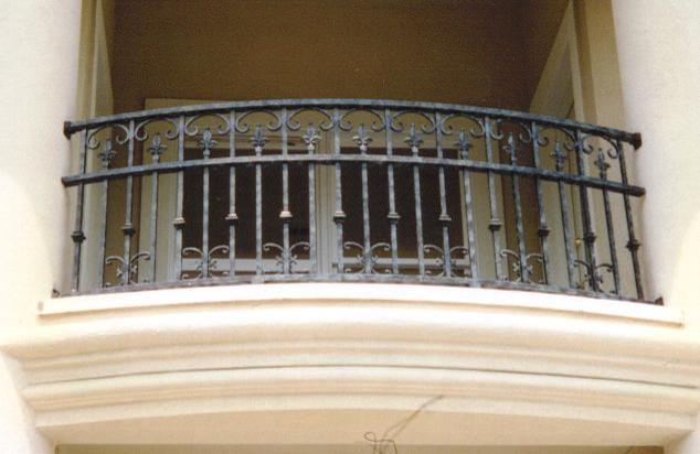 Aluminum Balcony Railing Craftsman Outdoor Products