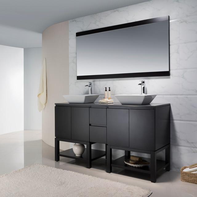 bathroom vanities modern bath products miami by bathroom place