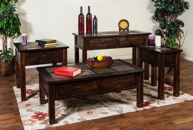 Santa Fe Coffee Table 640 x 430